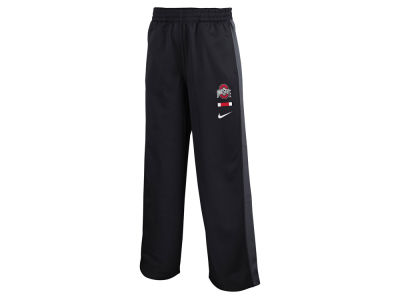 Ohio State Buckeyes Nike NCAA Youth Color Block Therma Pant