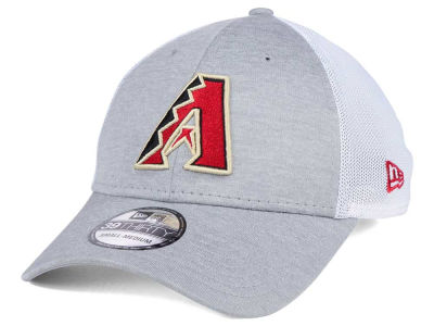 Arizona Diamondbacks New Era MLB Tech Sweep 39THIRTY Cap