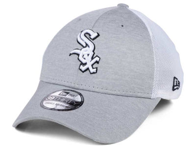 Chicago White Sox New Era MLB Tech Sweep 39THIRTY Cap