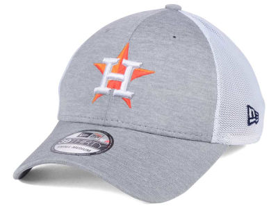 Houston Astros New Era MLB Tech Sweep 39THIRTY Cap