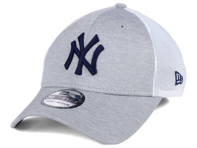 New York Yankees New Era MLB Tech Sweep 39THIRTY Cap