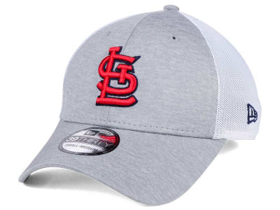 St. Louis Cardinals New Era MLB Tech Sweep 39THIRTY Cap