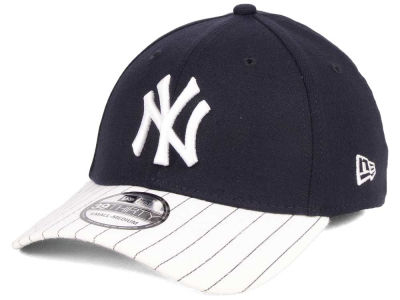 New York Yankees New Era MLB Pinstripe Classic 39THIRTY Cap