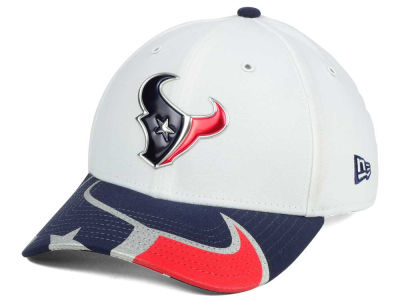 Houston Texans New Era 2017 NFL Draft Fashion 39THIRTY Cap