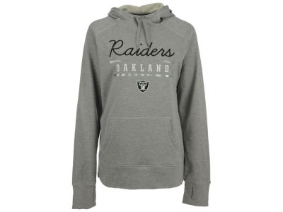 Oakland Raiders Nike NFL Women's Script Hooded Sweatshirt