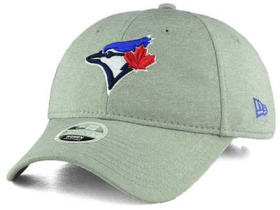 Toronto Blue Jays New Era MLB Women's Sporty Sleek Adjustable Cap
