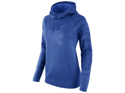 Kentucky Wildcats Nike NCAA Women's Therma Hoodie