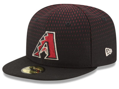 Arizona Diamondbacks New Era MLB Authentic Collection 59FIFTY Cap