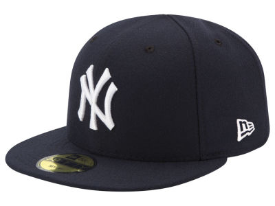 New York Yankees New Era MLB Authentic Collection 59FIFTY Cap