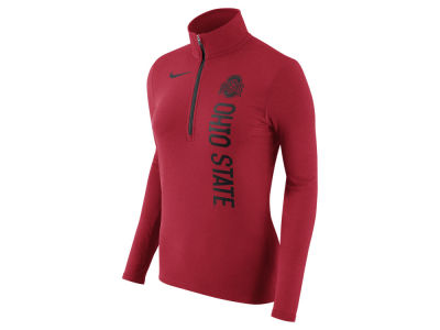 Nike NCAA Women's Stadium Element Quarter Zip Pullover