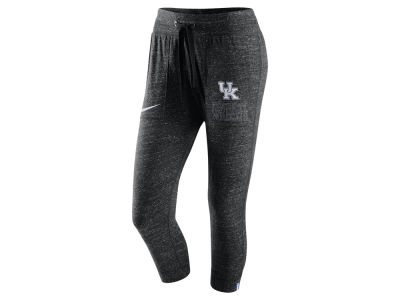 Kentucky Wildcats Nike NCAA Women's Gym Vintage Capri