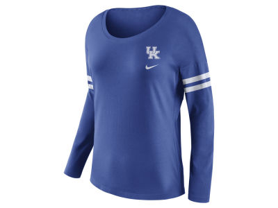 Kentucky Wildcats Nike NCAA Women's Tailgate T-Shirt