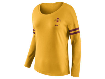 Iowa State Cyclones Nike NCAA Women's Tailgate T-Shirt