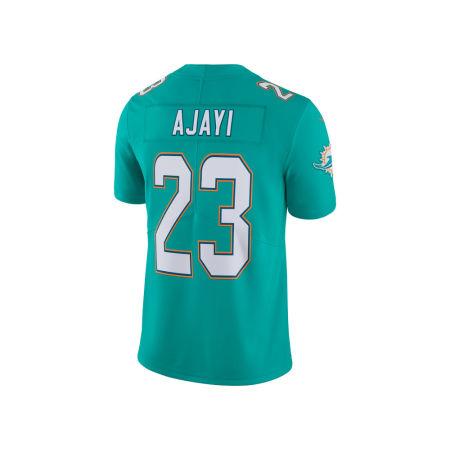 Miami Dolphins Jay Ajayi Nike NFL Men's Vapor Untouchable Limited Jersey