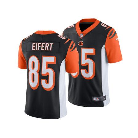 Cincinnati Bengals Tyler Eifert Nike NFL Men's Vapor Untouchable Limited Jersey