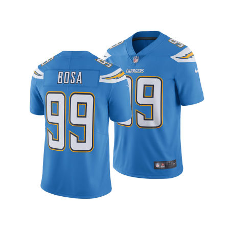 Los Angeles Chargers Joey Bosa Nike NFL Men's Vapor Untouchable Limited Jersey
