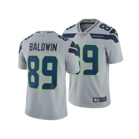 Seattle Seahawks Doug Baldwin Nike NFL Men's Vapor Untouchable Limited Jersey