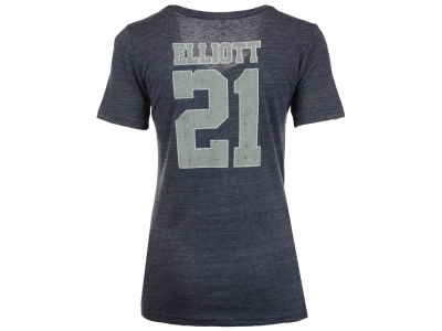 Dallas Cowboys Nike NFL Women's Player Triblend T-Shirt