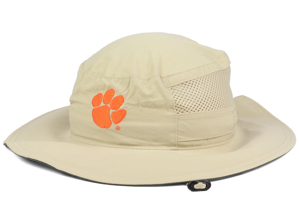 02d2696bb22 Clemson Tigers Columbia Bora Bora Booney Hat