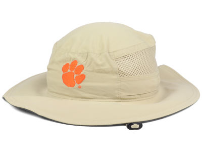 Clemson Tigers Columbia Bora Bora Booney Hat