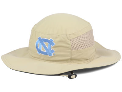 North Carolina Tar Heels Columbia Bora Bora Booney Hat