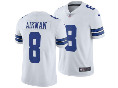 Dallas Cowboys Troy Aikman Nike NFL Men's Vapor Untouchable Limited Retired Jersey