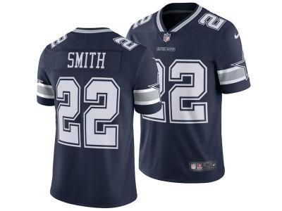Dallas Cowboys Emmitt Smith Nike NFL Men's Vapor Untouchable Limited Retired Jersey