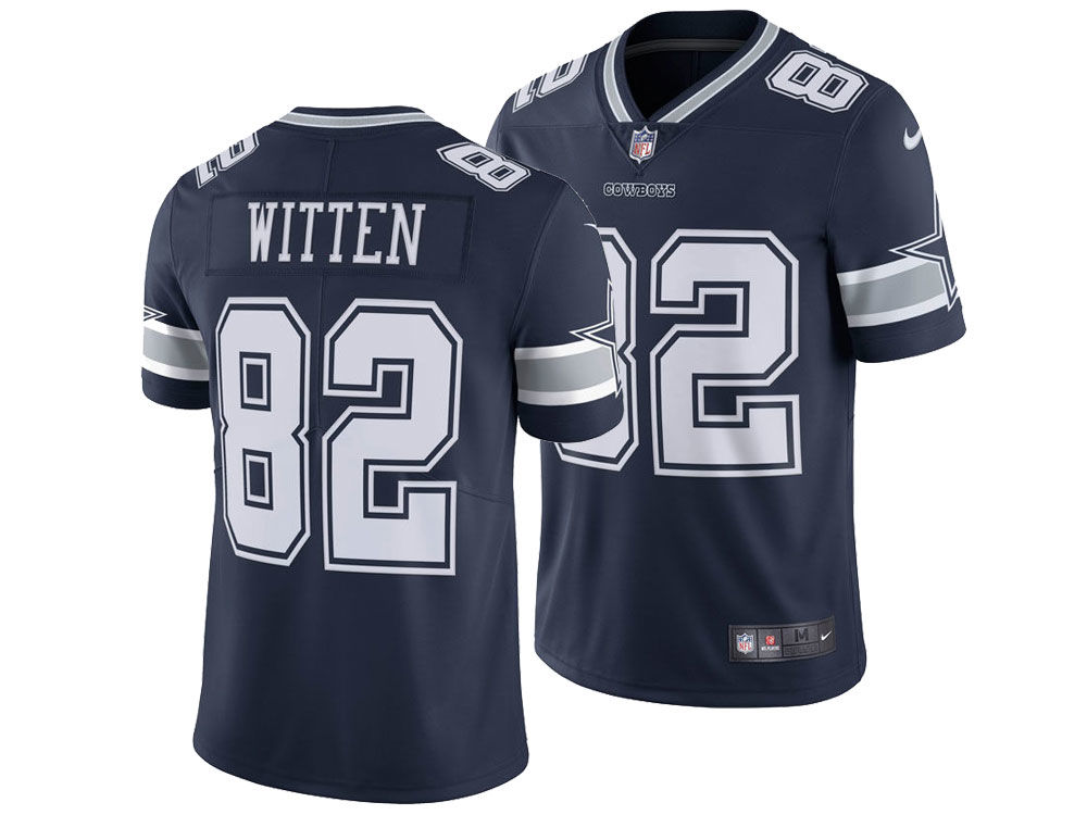 Dallas Cowboys Jason Witten Nike NFL Men s Vapor Untouchable Limited Jersey   076d23780
