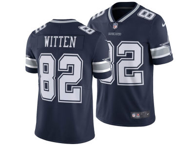 Dallas Cowboys Jason Witten Nike NFL Men's Vapor Untouchable Limited Jersey