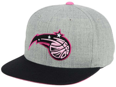 Orlando Magic Mitchell and Ness The Hitman Snapback Cap