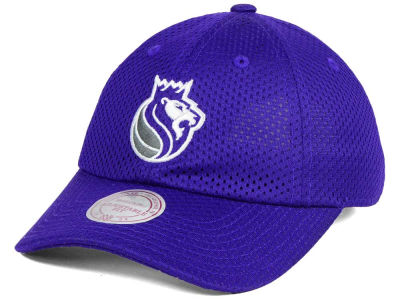 Sacramento Kings Mitchell & Ness NBA Mesh Dad Hat