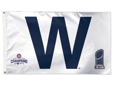 Chicago Cubs 3x5 Deluxe Flag