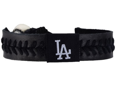 Los Angeles Dodgers Team Color Baseball Bracelet