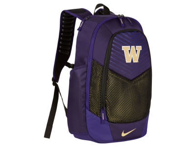 Washington Huskies Nike Vapor Power Backpack