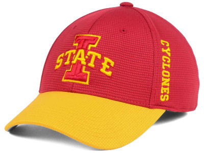 Iowa State Cyclones Top of the World NCAA Booster Cap