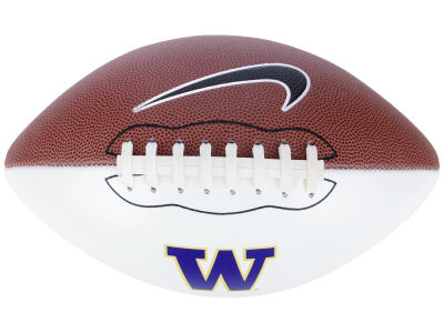 Washington Huskies Nike Vapor 24/7 Football