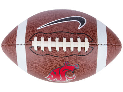 Washington State Cougars Nike Vapor 24/7 Football