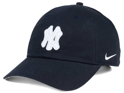 New York Yankees Nike MLB Felt Heritage 86 Cap