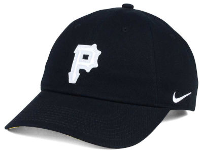 Pittsburgh Pirates Nike MLB Felt Heritage 86 Cap