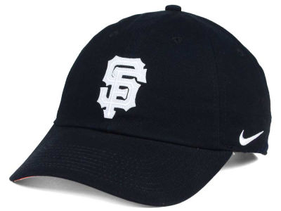 San Francisco Giants Nike MLB Felt Heritage Cap