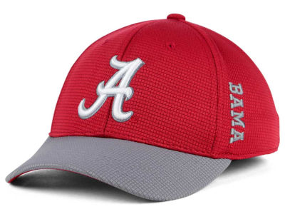Alabama Crimson Tide Top of the World Kids Booster 2-Tone Cap