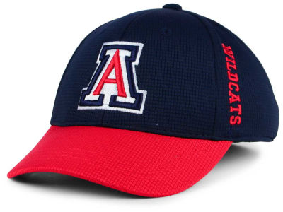 Arizona Wildcats Top of the World Kids Booster 2-Tone Cap