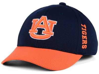 Auburn Tigers Top of the World Kids Booster 2-Tone Cap