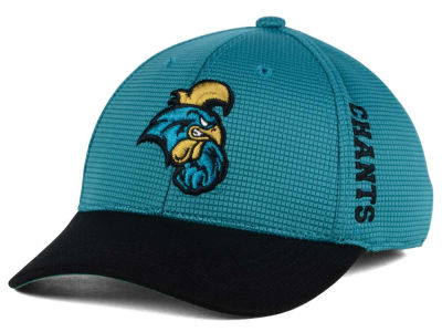 Coastal Carolina Chanticleers Top of the World Kids Booster 2-Tone Cap