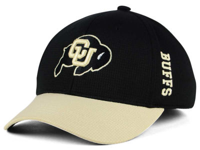 Colorado Buffaloes Top of the World Kids Booster 2-Tone Cap
