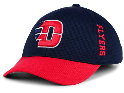 Dayton Flyers Top of the World Kids Booster 2-Tone Cap