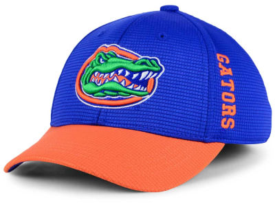 Florida Gators Top of the World Kids Booster 2-Tone Cap