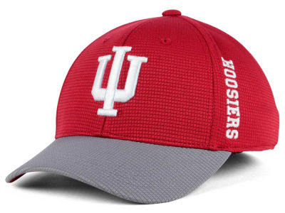 Indiana Hoosiers Top of the World Kids Booster 2-Tone Cap