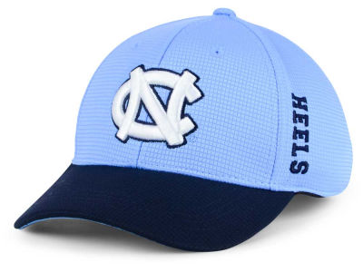 North Carolina Tar Heels Top of the World Kids Booster 2-Tone Cap