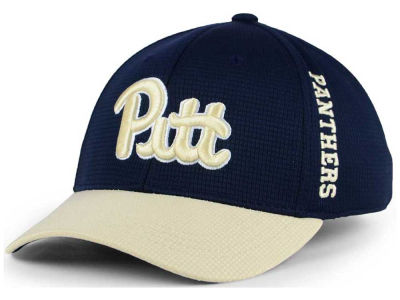 Pittsburgh Panthers Top of the World Kids Booster 2-Tone Cap